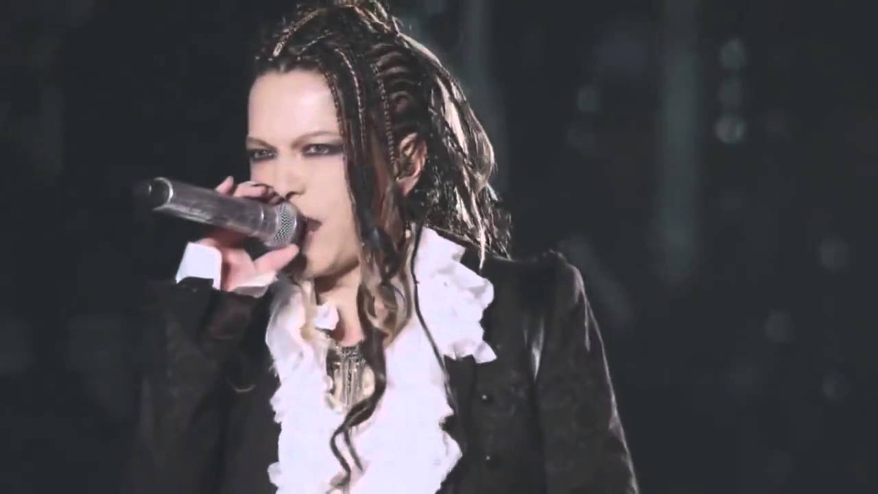 L'Arc en Ciel   Winter Fall LIVE 2014 - YouTube