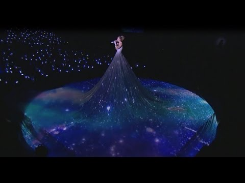 倖田來未 / you (from 「KODA KUMI 15th Anniversary LIVE The Artist」) - YouTube