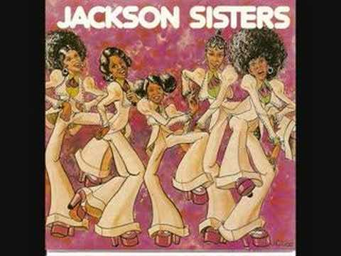 Jackson Sisters-Miracles - YouTube