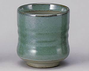【画像比較】人間国宝の作った湯呑はどちらでしょう(片方は百均)  : あじゃじゃしたー