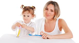 大掃除シーズン!働くママに「子どもの家事参加」調査を実施