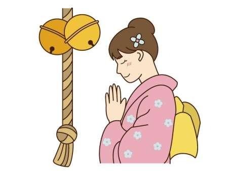 この神社やお寺に参拝したことがあったらプラス