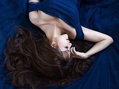 寝る前に1日の疲れやむくみをリセット♥ 姿勢も美しくなるヨガ Part4 【疲労回復】