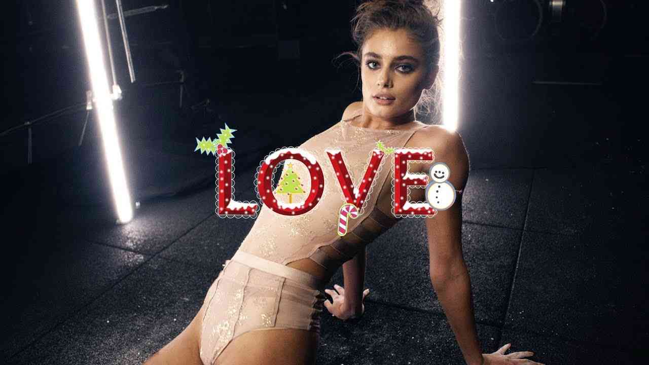 DAY 10: Taylor Hill by Phil Poynter #LOVEADVENT2017 - YouTube