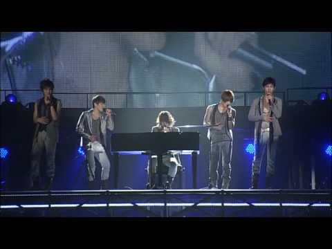 TVXQ 『BEGIN』 @東京ドームFINAL - YouTube