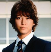 亀梨和也が1月期のドラマ撮影中に骨折…撮影には当日復帰