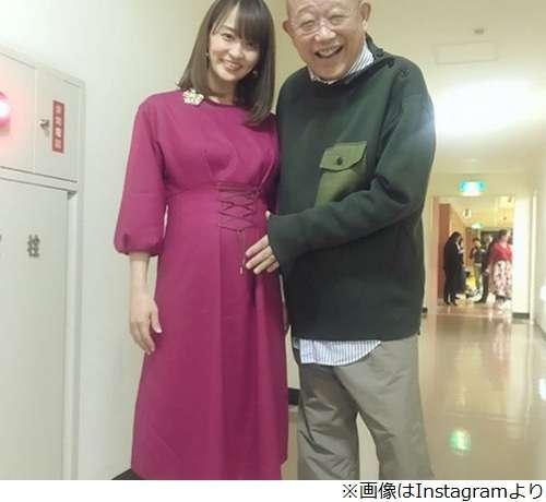体操元日本代表の田中理恵「前屈で寝る」「足のサイズ19cm」