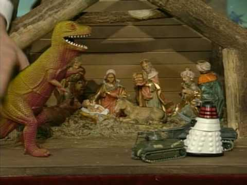 Merry Christmas, Mr. Bean - High Quality - Part 1 of 3 - YouTube