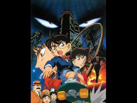 Detective Conan Soundtrack 12 - YouTube