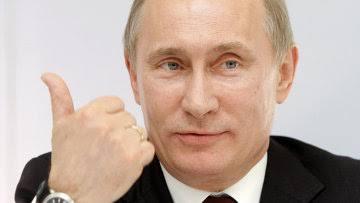 「自分は実はロシアのスパイ」という偽設定でつまらない日常を乗り切るトピ