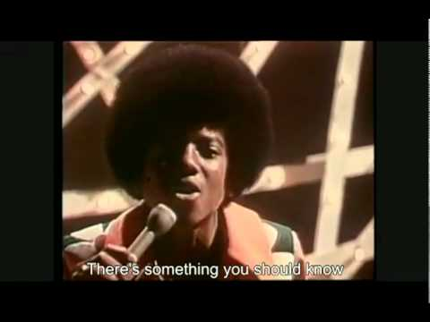 Michael Jackson - Ben official music video.avi - YouTube