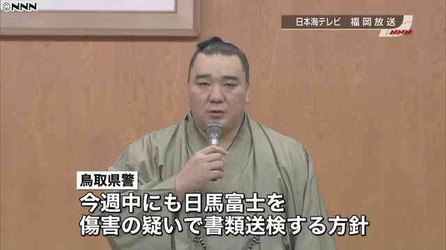 日馬富士による暴行事件 貴ノ岩が頭から出血するまで白鵬ら止めず - ライブドアニュース