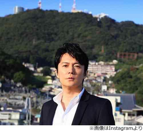 福山雅治「僕がイケメンだったのは90年代」 | Narinari.com