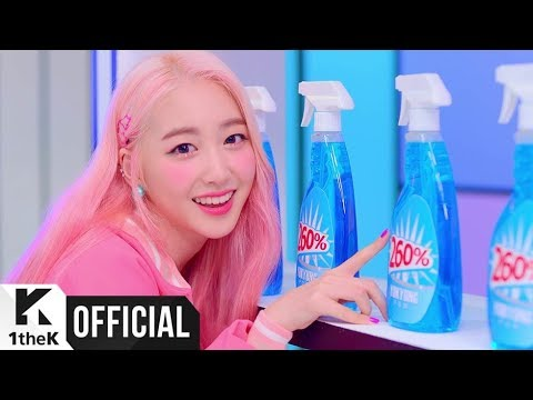 [MV] ELRIS(엘리스) _ Pow Pow - YouTube