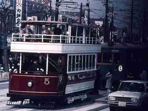 昔の大阪の画像を貼るトピ part2♪