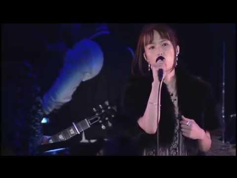 Holy ground  (仁和寺ライブ) / GARNET CROW - YouTube