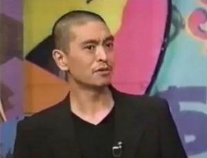 松本人志さんが肉体美を披露!「すいません、こんな身体になってしまいました、、、」