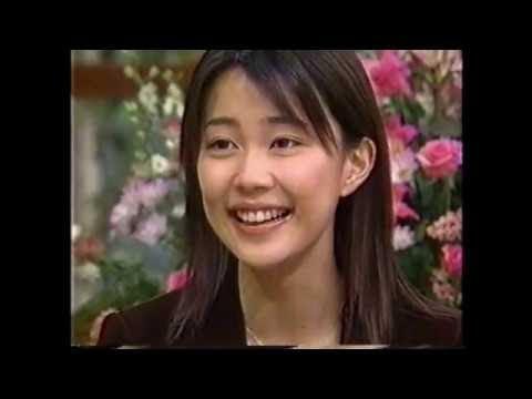 【2000】 さんまのまんまスペシャル 木村佳乃 - YouTube