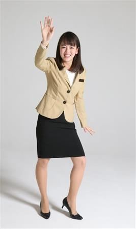 登美丘高ダンス部キャプテンの伊原六花、おったまげCMデビュー!