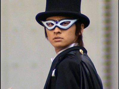 「セーラームーン」実写化するなら?タキシード仮面には竹内涼真の名前も!