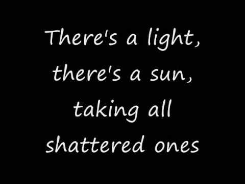 Shattered (MTT Version) by Trading Yesterday (w/ Lyrics) - YouTube