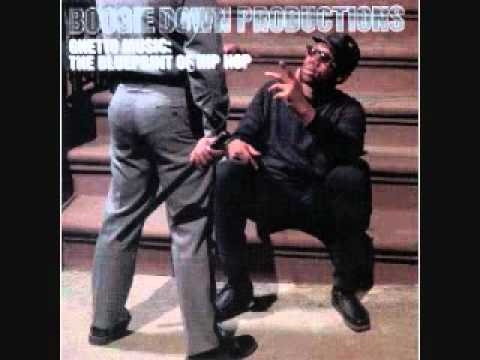 Boogie Down Productions - You Must Learn - YouTube
