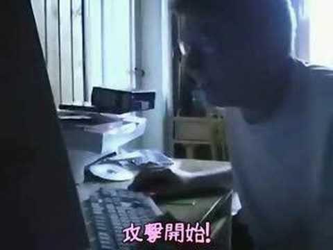 キーボードクラッシャー(真面目に和訳) - YouTube