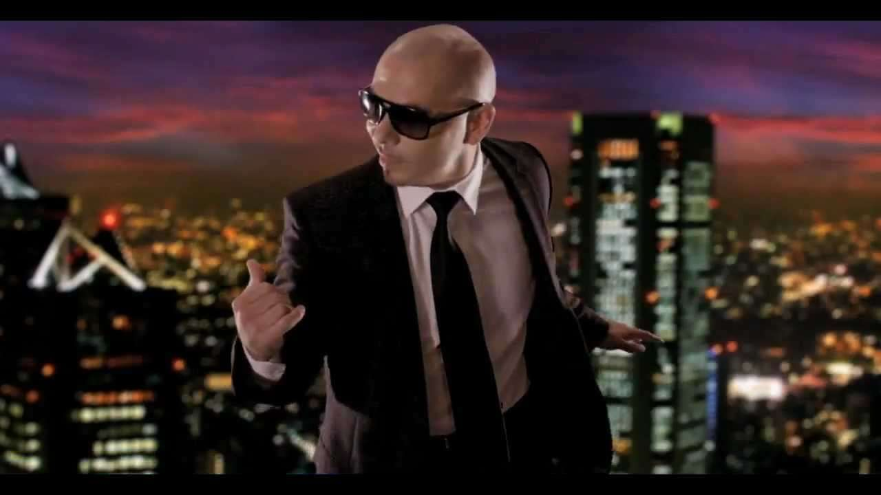 Pitbull - International Love ft. Chris Brown 2012 - YouTube