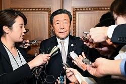 森友文書 書き換え数十カ所 昭恵氏の名削除…問題発覚後