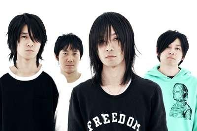 バンドの画像を貼って名前がわかったらプラス
