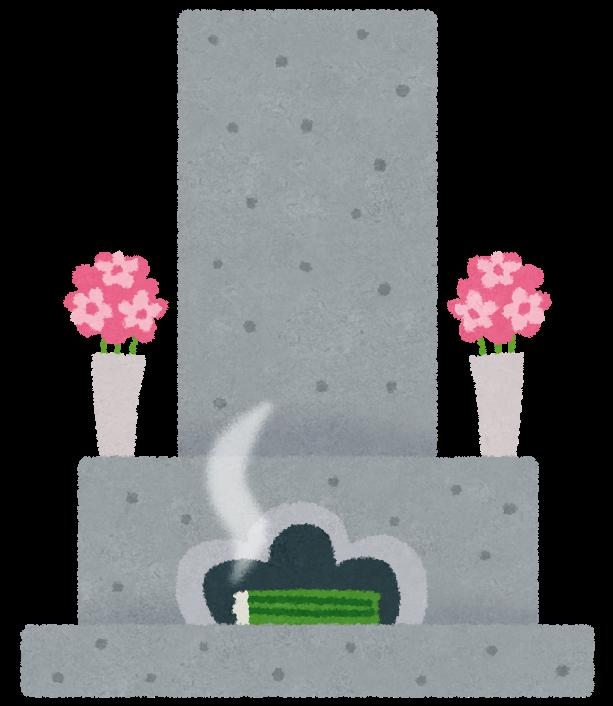 義実家のお墓に入りたくない人