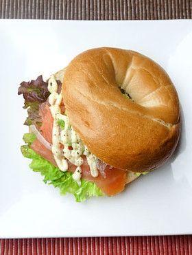 パンに挟んで美味しいものをひたすら挙げるトピ