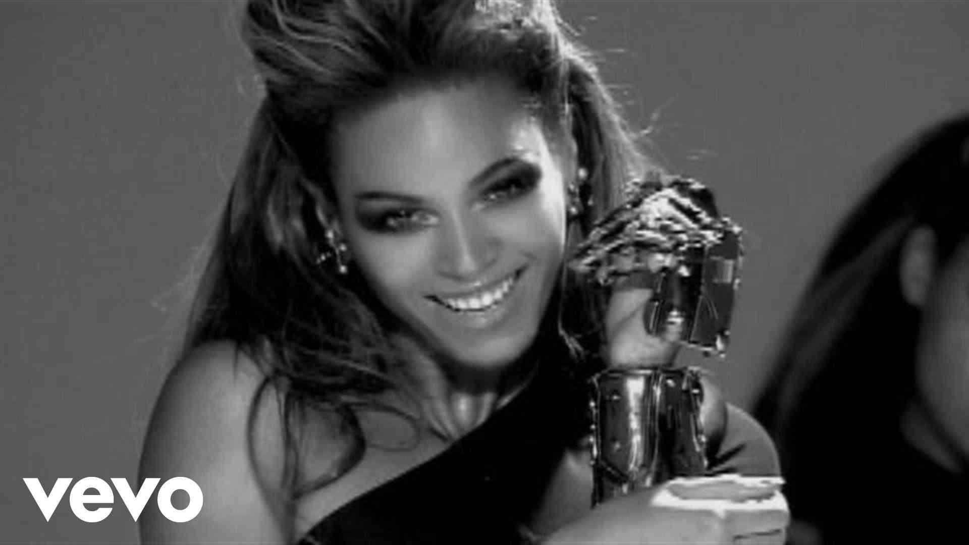 Beyoncé - Single Ladies (Put a Ring on It) (Video Version) - YouTube