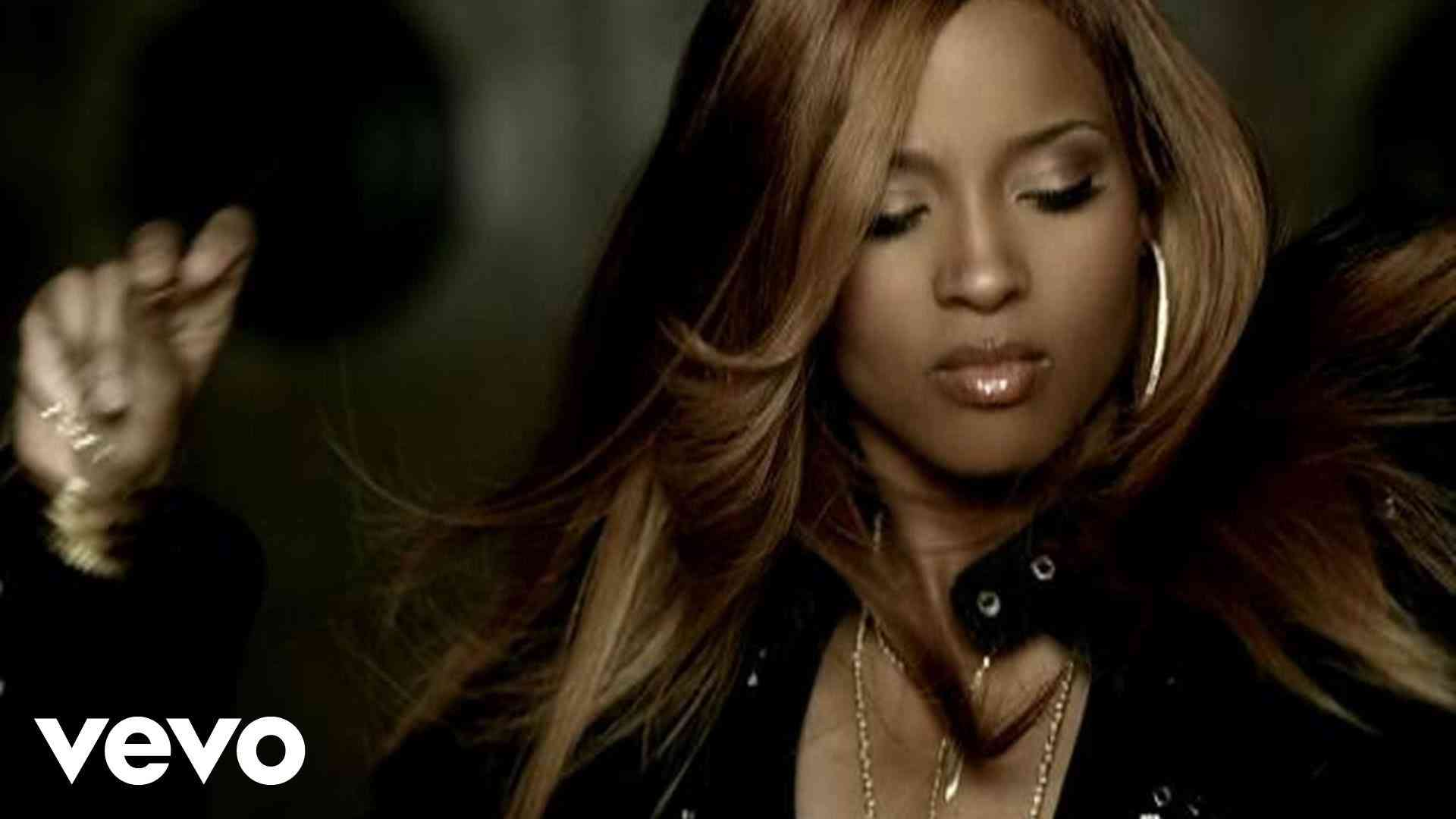 Ciara - 1, 2 Step ft. Missy Elliott - YouTube