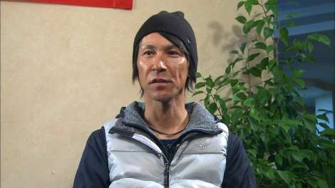 スキージャンプ葛西紀明、原田雅彦との因縁をテレビ初告白「メダルを獲ってほしくなかった」