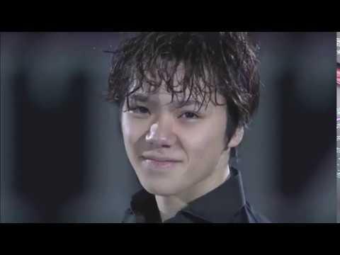 宇野昌磨(Shoma UNO) 2018 4CC EX - YouTube