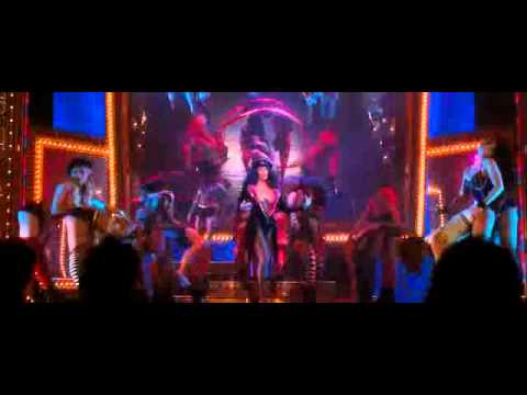 Cher - Welcome To Burlesque - YouTube