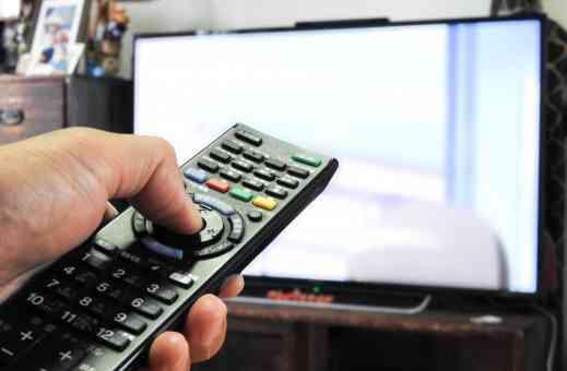 お昼のテレビ、何見てる?