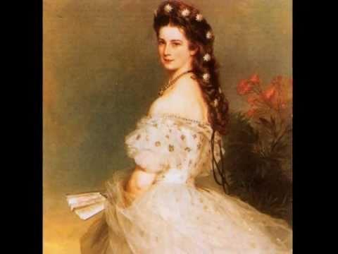 シバの女王 レーモン・ルフェーブル La Reine de Saba - YouTube