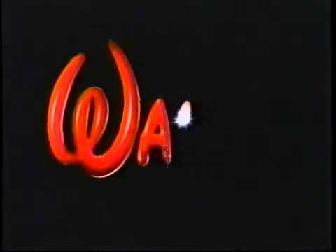 Walt Disney Home Video Logo - YouTube