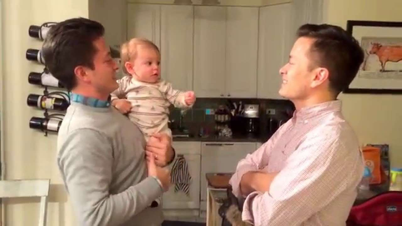 When your dad is a twin... - YouTube