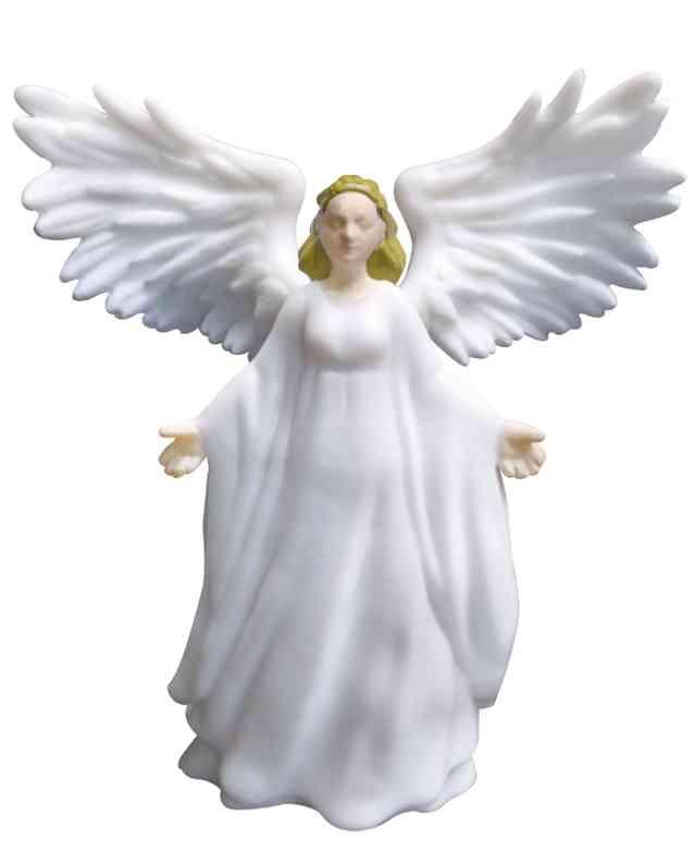 悪口や不平不満を言わない天使のような人は本当に居ますか?