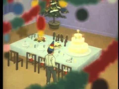 【巨人の星】一人クリスマス - YouTube