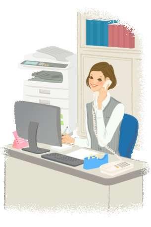 有名私大卒の女性も「一般職」に殺到…なぜ今、事務職が人気なの?