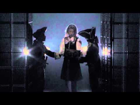 Amami Yuki  「天海祐希 薔薇とサムライ」 - YouTube