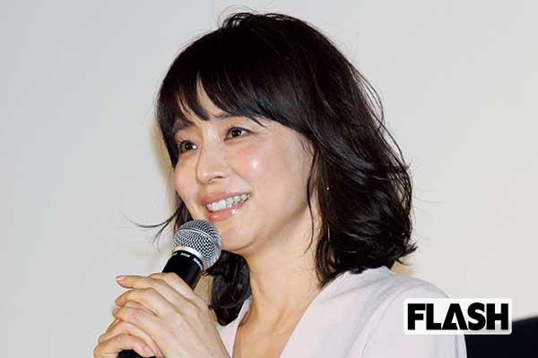 高須クリニック院長「石田ゆり子が老けない理由は……」 | Smart FLASH[光文社週刊誌]スマフラ/スマートフラッシュ