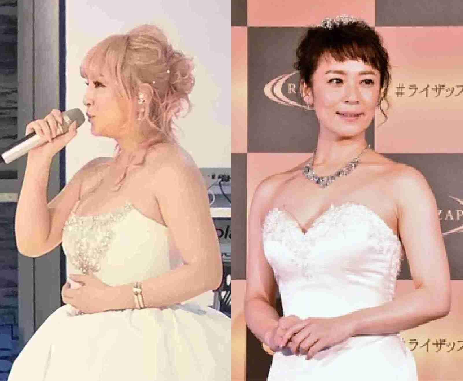 浜崎あゆみ、ギャル時代を彷彿とさせる「ニュー髪色」に賛否両論が飛び交う