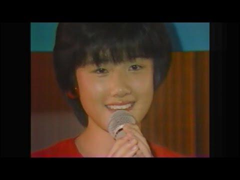 時をかける少女   原田知世  1983 - YouTube