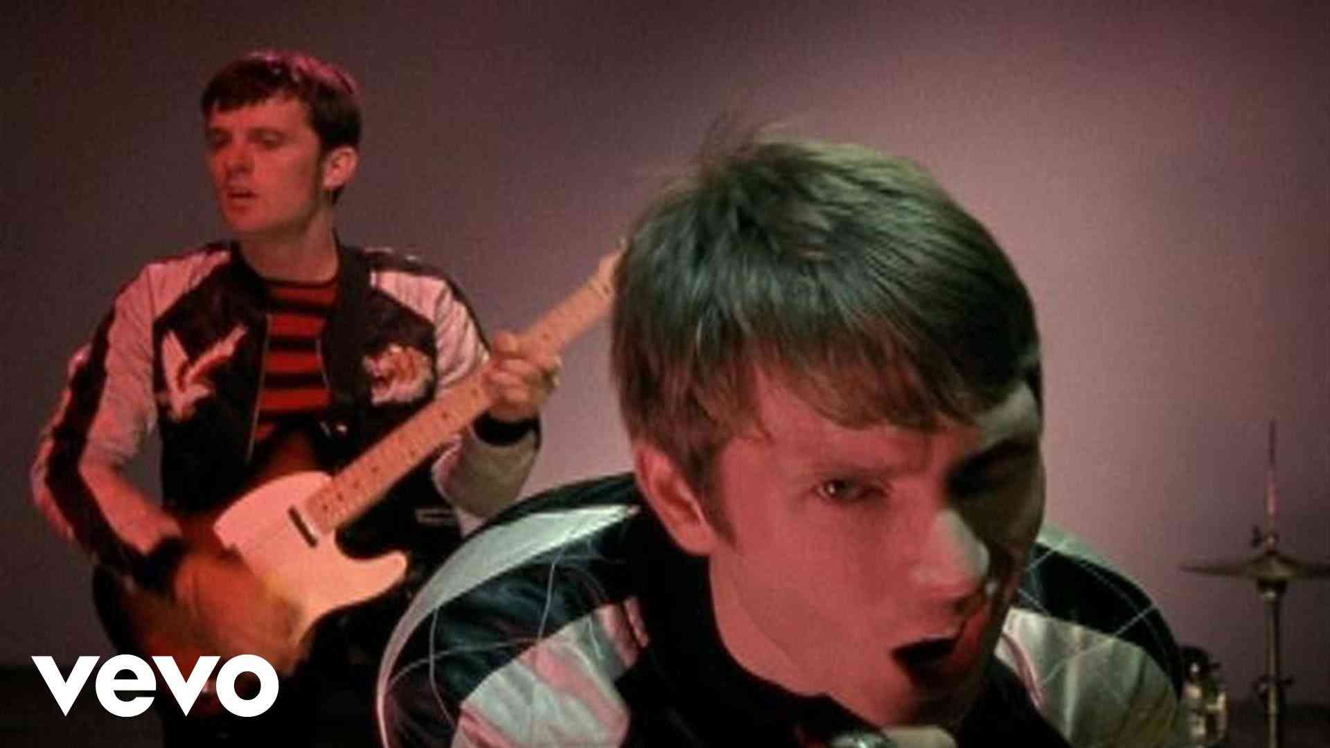 Franz Ferdinand - Do You Want To (Video) - YouTube