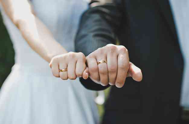結婚指輪って必要ですか?